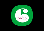 Radio 6 logo ad interim